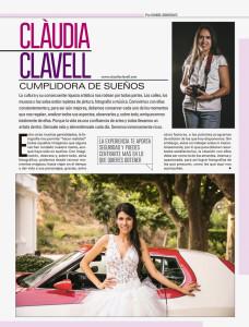 Entrevista Super Foto Digital a Claudia Clavell fotógrafa